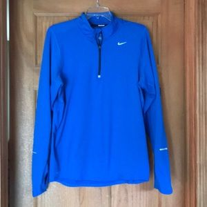 Nike running dri fit shirt